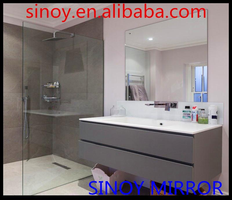 supplier Large size bathroom mirror, ikea bathroom mirrors