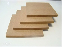 MDF factory supply mdf wood thickness