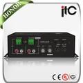 Itc T-260AP 2 * 60 Watt constante impedancia de salida Mini Digital amplificador de mezcla
