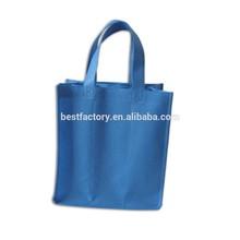 shape customizable non woven bag for shoe