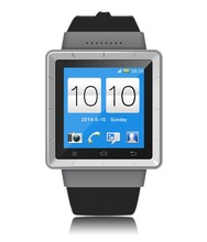 3G Android Watch Smart Phone S6 With MIcro SIM Card MTK6577