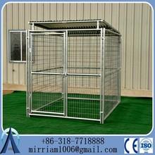 New design dog beds/big pet products dog house/dog kennels