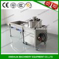 Industrial açoinoxidável cinema pipoca máquina( skype: xinshijia. Jessica)