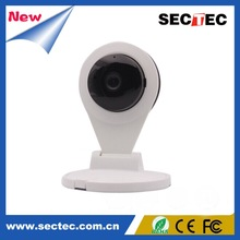 new design normal Wireless Home p2p network ip camera