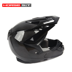 HM Motocross Helmets Made By Carbon Fiber Polymer, ECE approved
