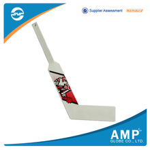 High quality non branded field wood hockey stick