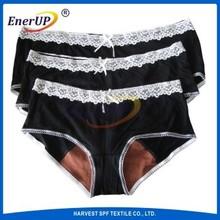 Women medical underwear antibacterial underpants