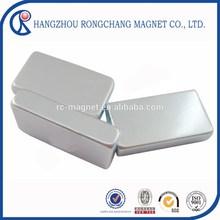 EM-B089 Block Magnet Neodymium With Much Specification