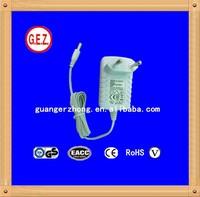 ac adapter 120v 60hz charger 7.2v power supply