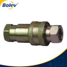 Fully stocked factory supply brass pp ball valve