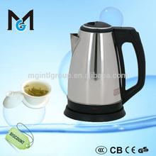 Walmart similar model prestige stainless steel tea 2015 new product electric kettle
