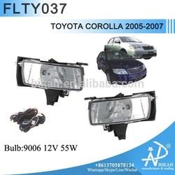 Fog Light For TOYOTA COROLLA/ALTIS 2005 2006 2007 Fog Lamp