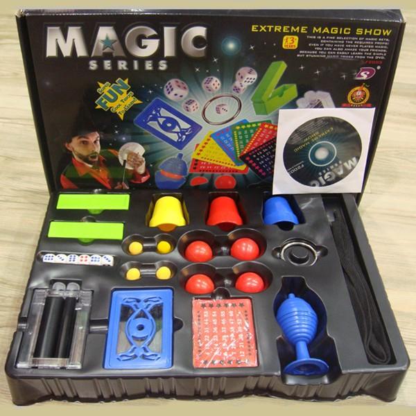 Cool Tricks Cool Set Toys Magic Tricks For