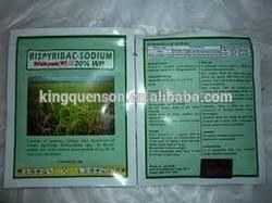 good quality herbicide Bispyribac-sodium 10%,40%SC/20%,40%,80%WP