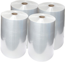 Stretch Film Jumbo Roll Manufacturer Made In China