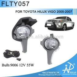 Fog Light For TOYOTA HILUX VIGO 2005 2006 2007 Fog Lamp