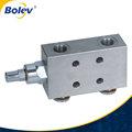 con qualità garanzia rifornimento della fabbrica galleggiante valvola idraulica