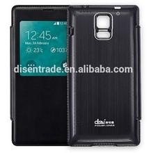 2650mah capacity battery flip phone cover for galaxy S5