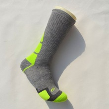 basketball men's socks