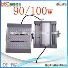 Boy brand New style CE Rohs Aluminum house 85-265v ip65 led lamp led tunnel light