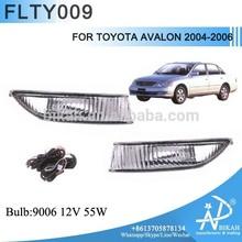 Fog Light For TOYOTA AVALON 2004 2005 2006 Fog Lamp