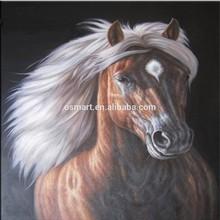 Original Handsome Horse Pictures For Bedroom Wall Decoration Artwork Best Price Wholesale