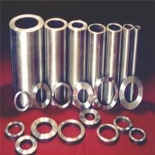 Promoted EN10305-1 35mm DOM metalized gas cylinder metallic seamless steel tube / EU seamless steel pipe