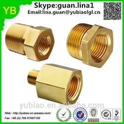 Custom female brass bush,male brass bush,Copper/brass Bushings