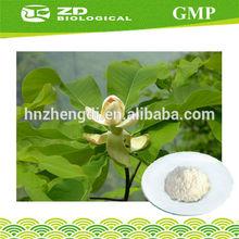 medicine herb magnolol and honokiol extract powder
