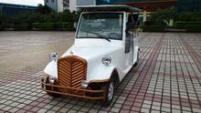 classic 8 seats passenger model T car