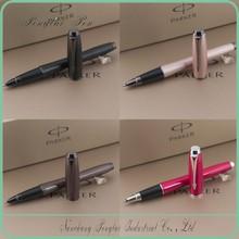 luxury Metal urban gel parker cap-off parker pens made in china
