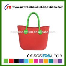 silicone bags handbags