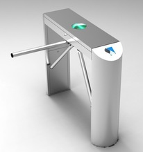 security electronic tripod gate turnstile 3 arm turnstile