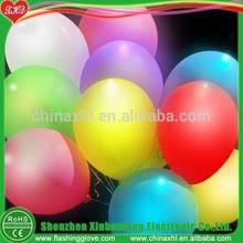 Wedding centerpieces LED balloon light