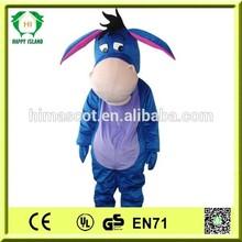 2015 HI CE Hot custom adults eeyore costume for sale