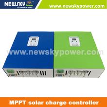 preço controlador de carga solar painel solar 12v 24v 48v carregador controlador mppt controlador de carga solar
