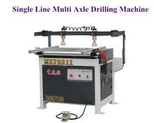 wood furniture drilling machine boring machine multi spindle boring head