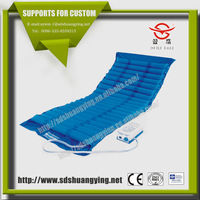 inflatable bedsore prevention air bed inflatable mattress with pump