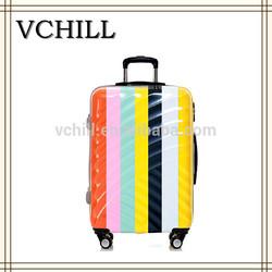 Hard Beautiful Cheap Luggage 28