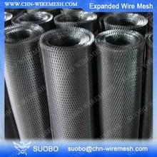 Suobo Diamond Opening Wall Plaster Mesh(Expanded Metal Lath)