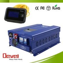 3000W 220v inverter solar panel inverter solar africa inverter