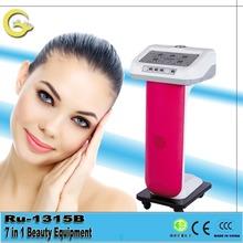 Handheld Facial Massager skin care cosmetic wonder beauty