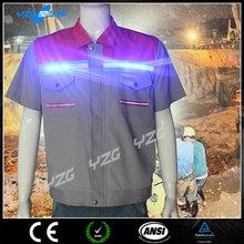 led flashing t shirt with wholesale price