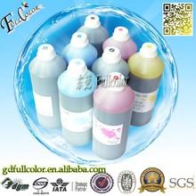 DongGuan digital printer dye Ink for iPF 8000S wide format printers 8 colors
