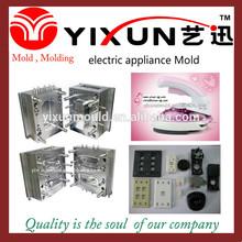 plastic moulding manufacturer
