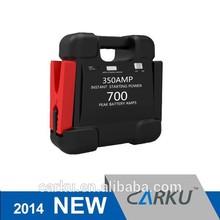 newest 12/24V Li-ion battery charger 12V1000A / 24V 500A Jump truck pocket jump starter