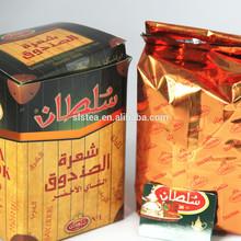 Maroc hot sale green tea-SULTAN Brand
