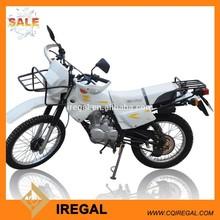 Gas Permanent Magnet Motor Bike 125CC