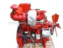 Forged 250cc engine atv