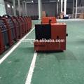 Diodo / bateu MIG / MAG / CO2 blindado dc inversor máquina de solda a gás